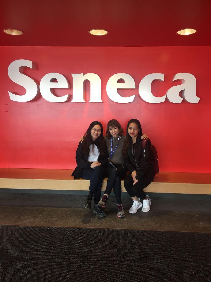 Canada - Những trải nghiệm đáng nhớ